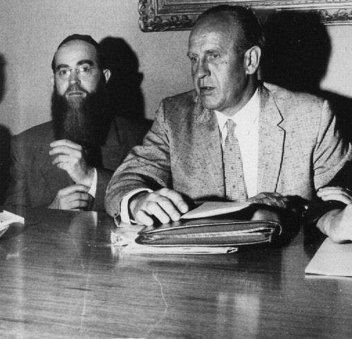 1957 Schindler in NY 2