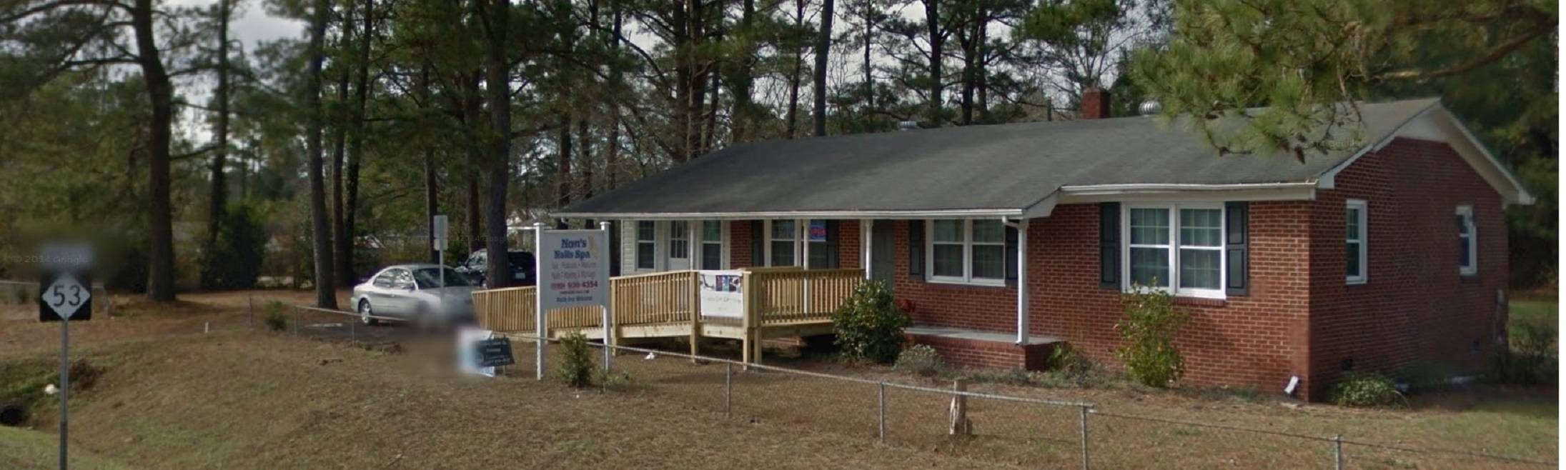 Nan's Nails, 1186 Burgaw Hwy , Jacksonville, NC, 28540, United States