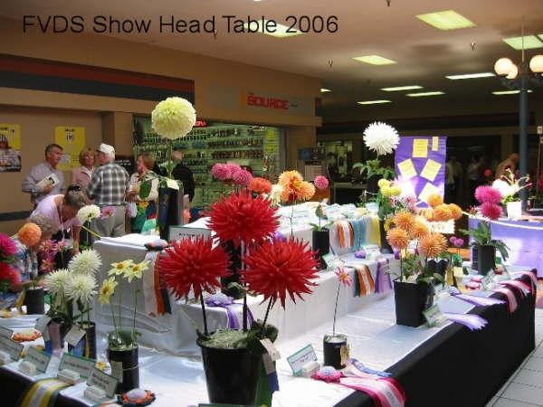 FVDS show 2006