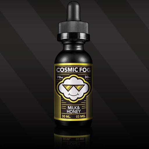 Milk and Honey Cosmic Fog