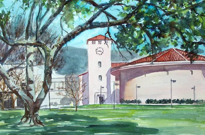 Cal Poly University