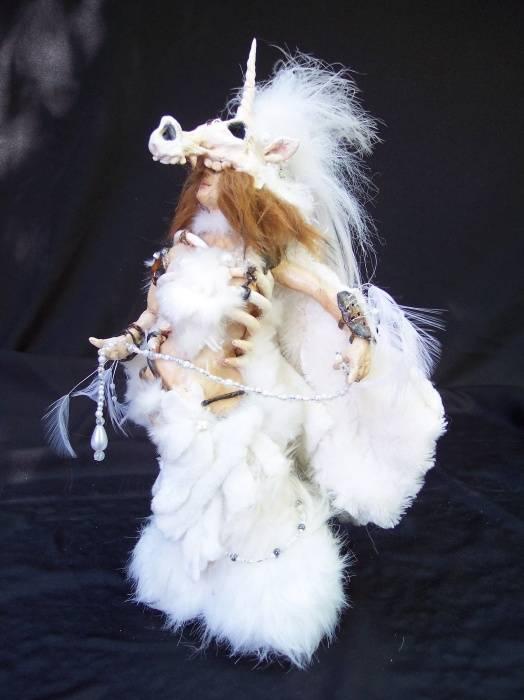 Unicorn Pelt