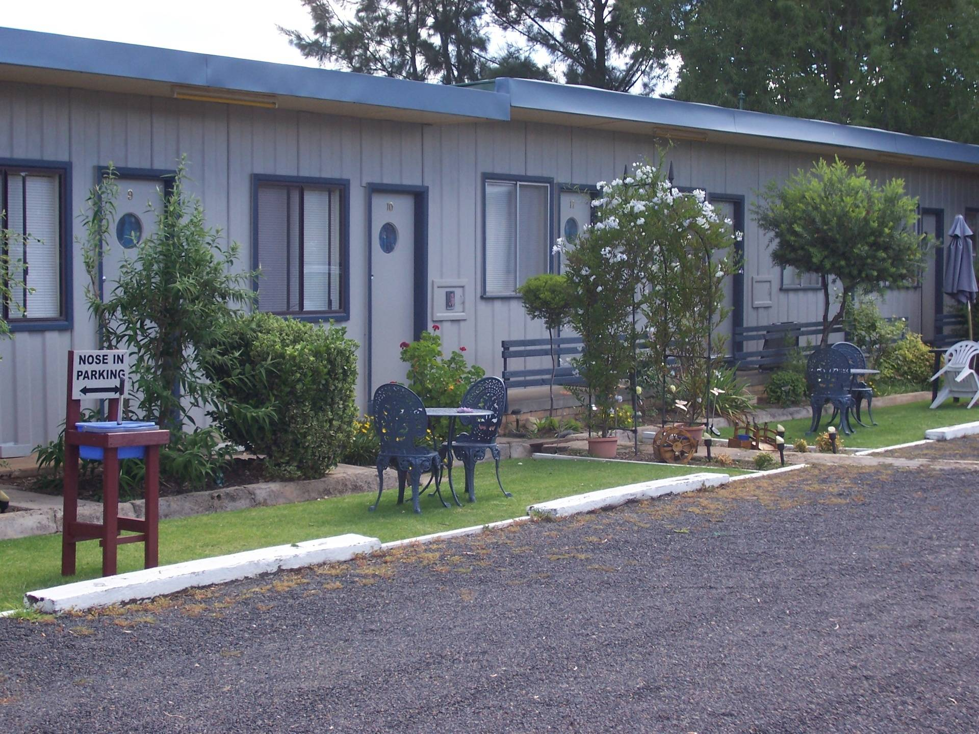 Black Stump Motel, 10 Campbell st, Coolah, NSW, 2843, Australia