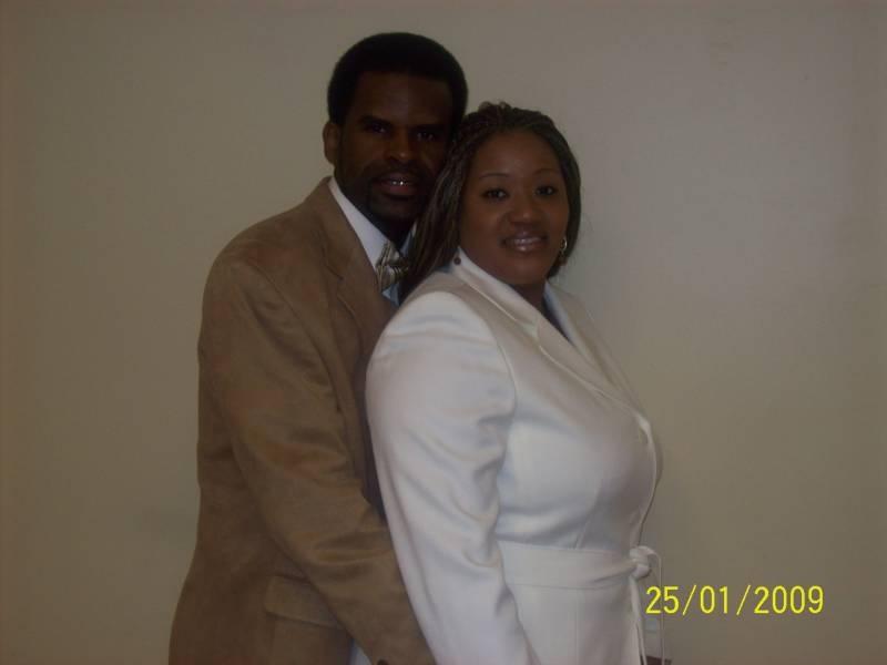 Apostle & Sister Anthony L. Watson Sr.
