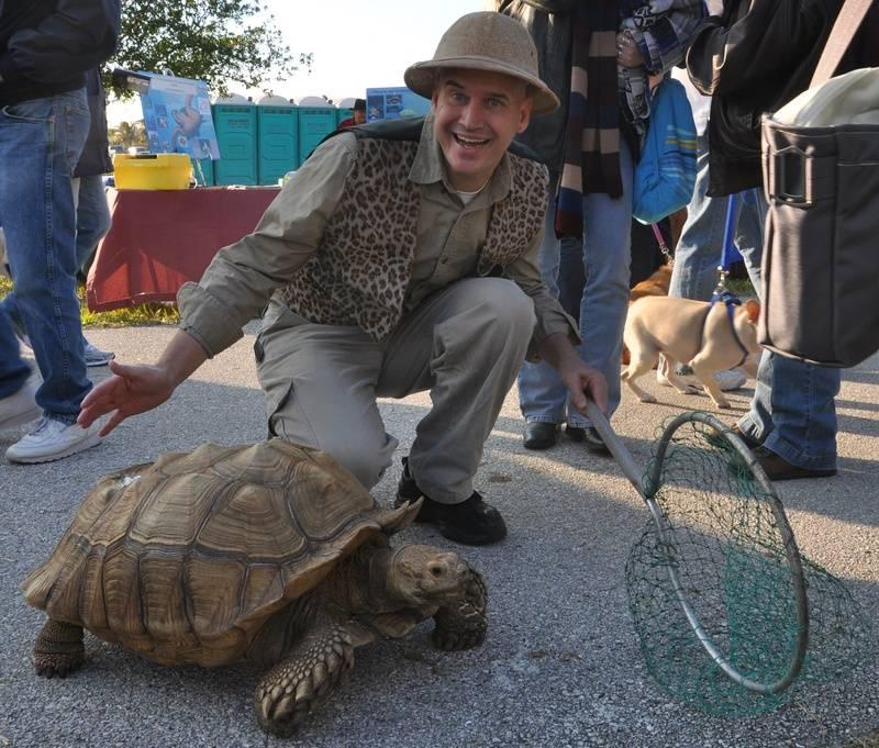 Tortoise Tamer