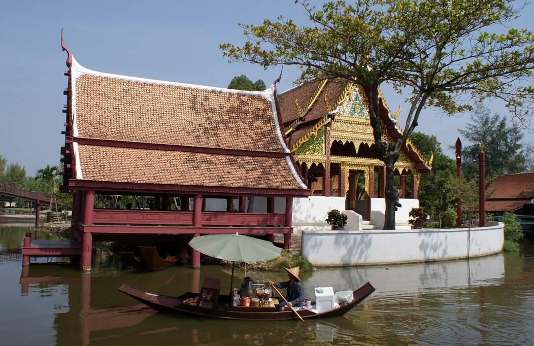 Bangkok Ancient Siam 3