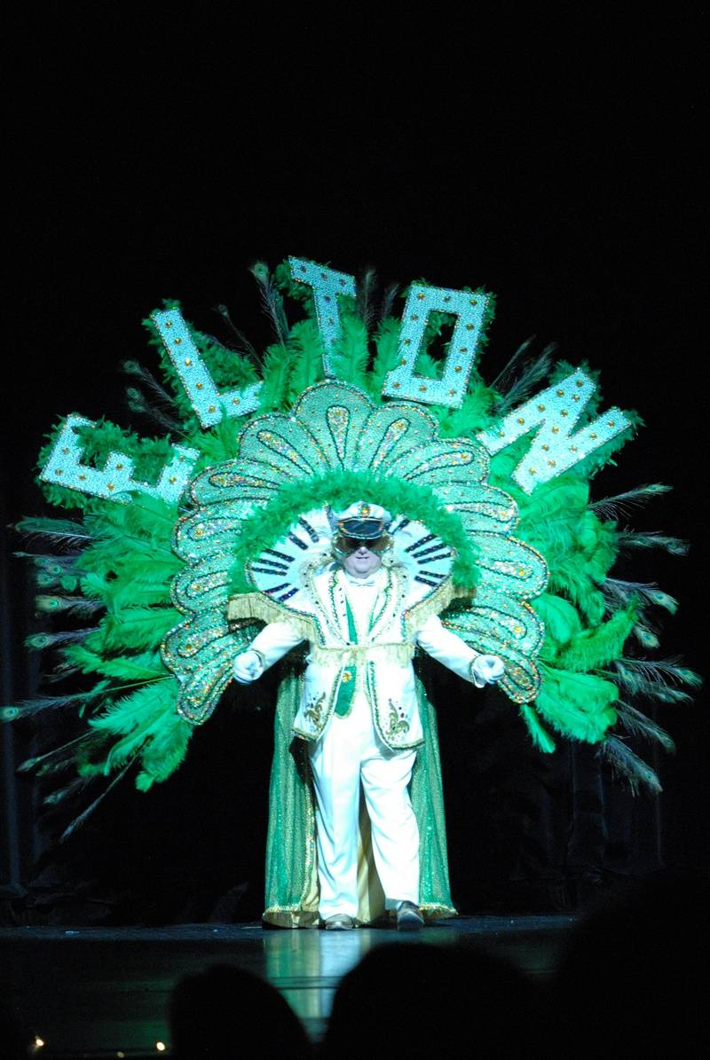 Duke - Elton John