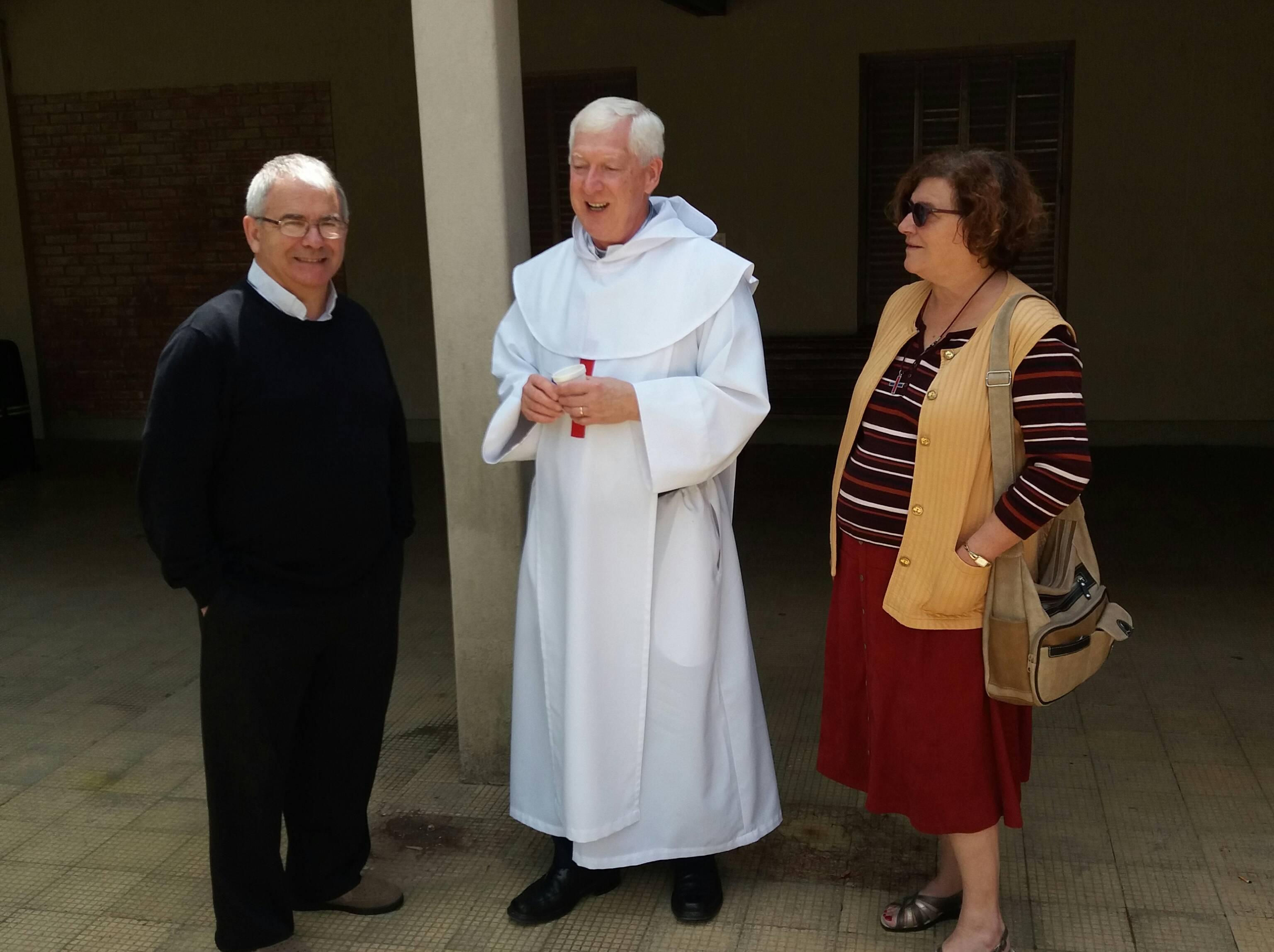 en 'famille trinitaire'