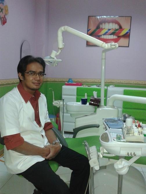 drg. Irwan