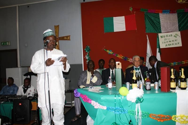 Mr. Ezenwa Nwokoro
