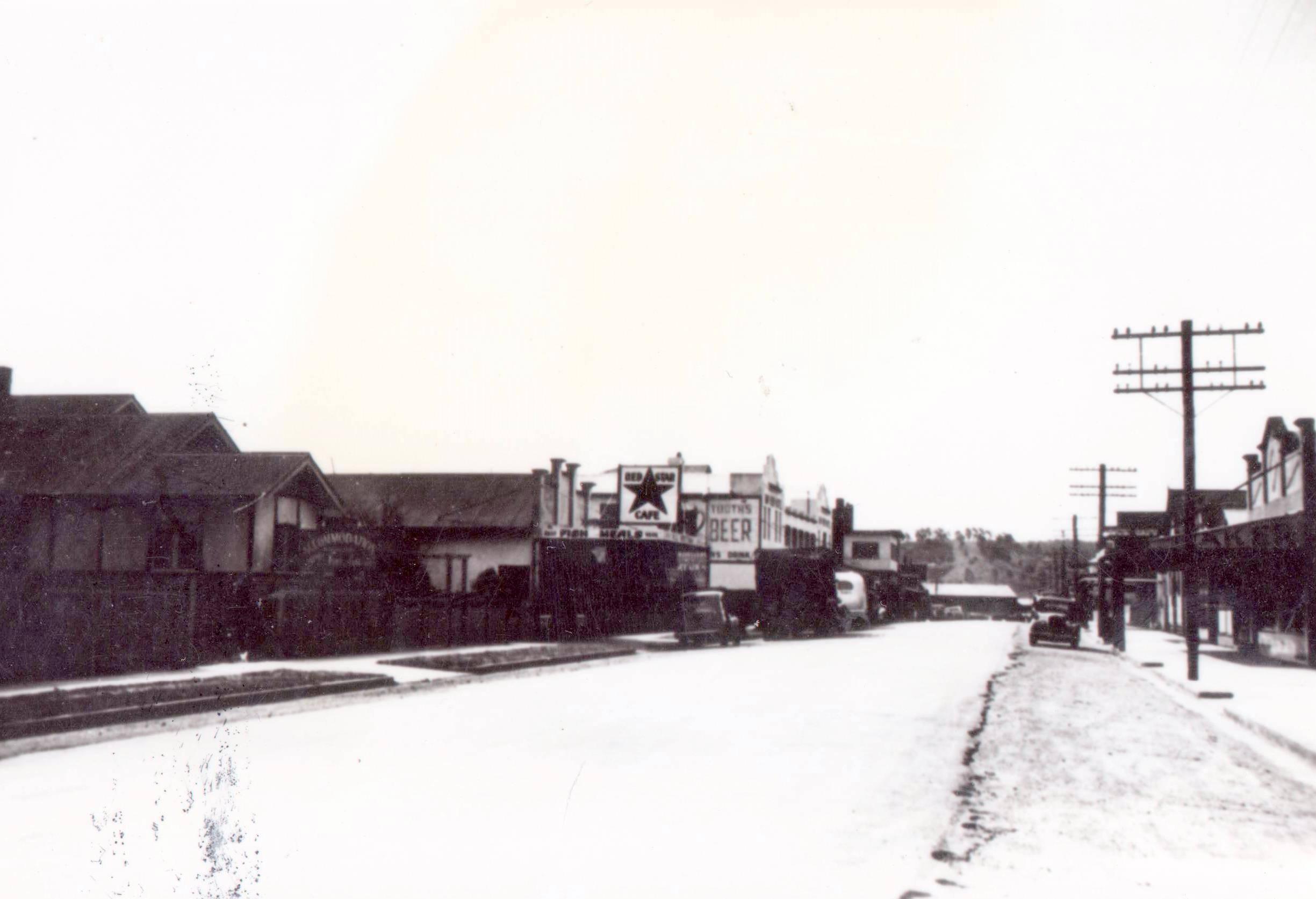 Batemans Bay, c1948