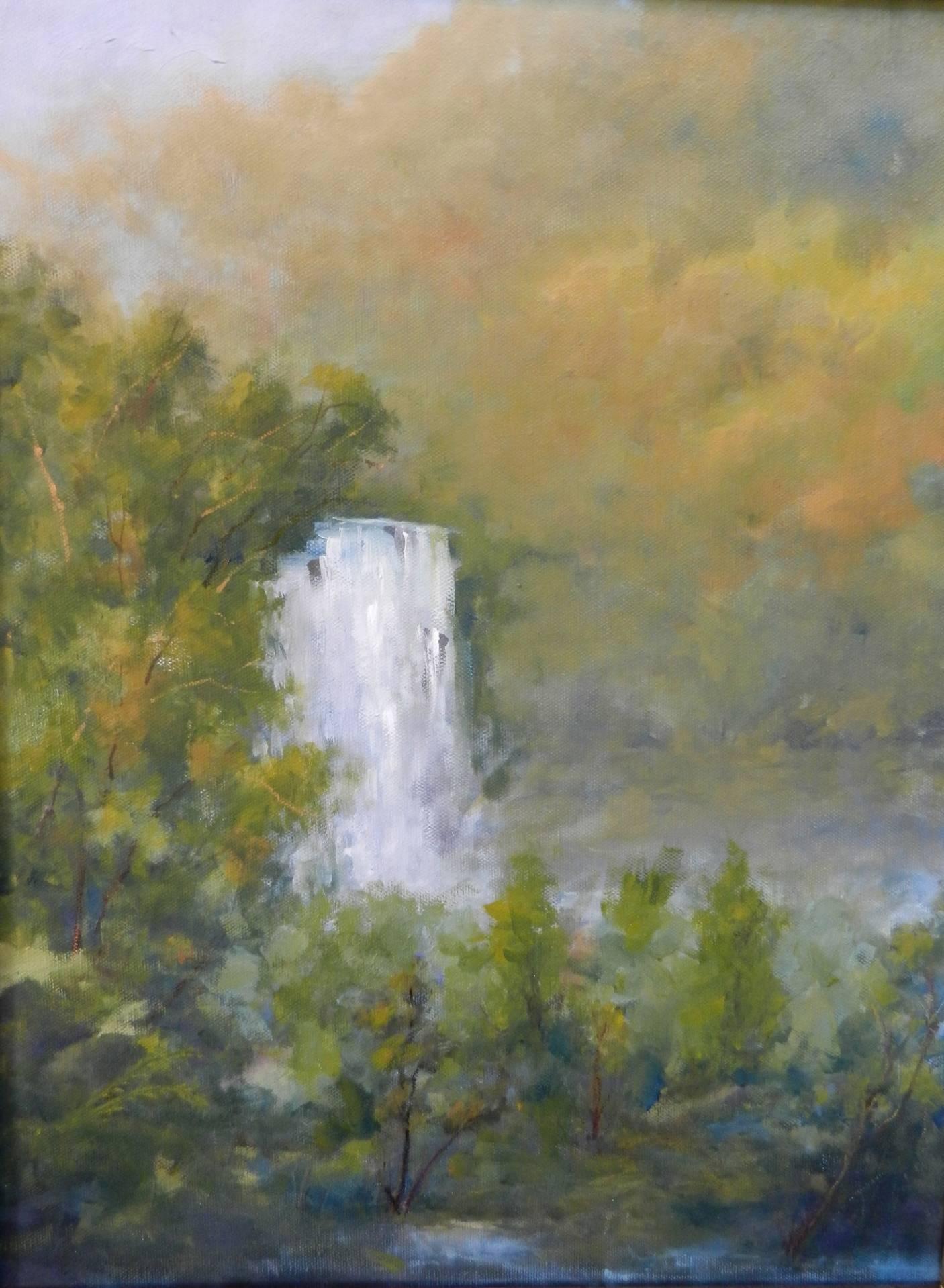 maui waterfall II 2013