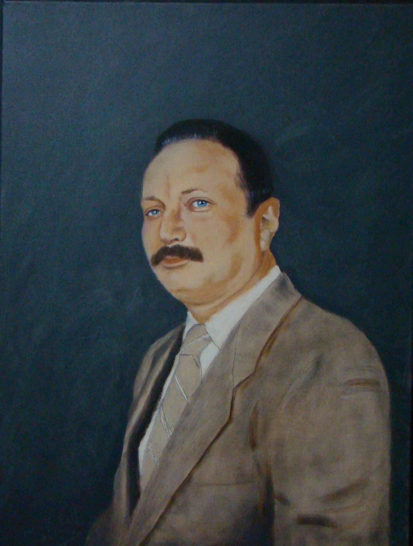 James B. McCall (SOLD)