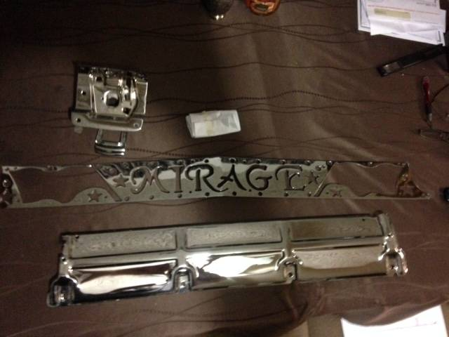 front grill 1968 chevelle