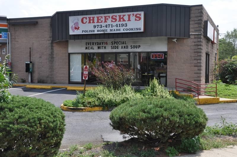 Chefskis