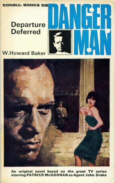 Departure Deferred by W. Howard Baker