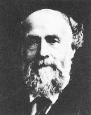 Sir George Williams, Founder of YMCA