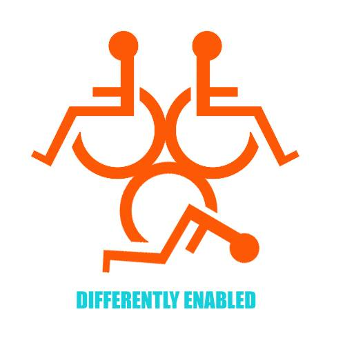 Differently Enabled