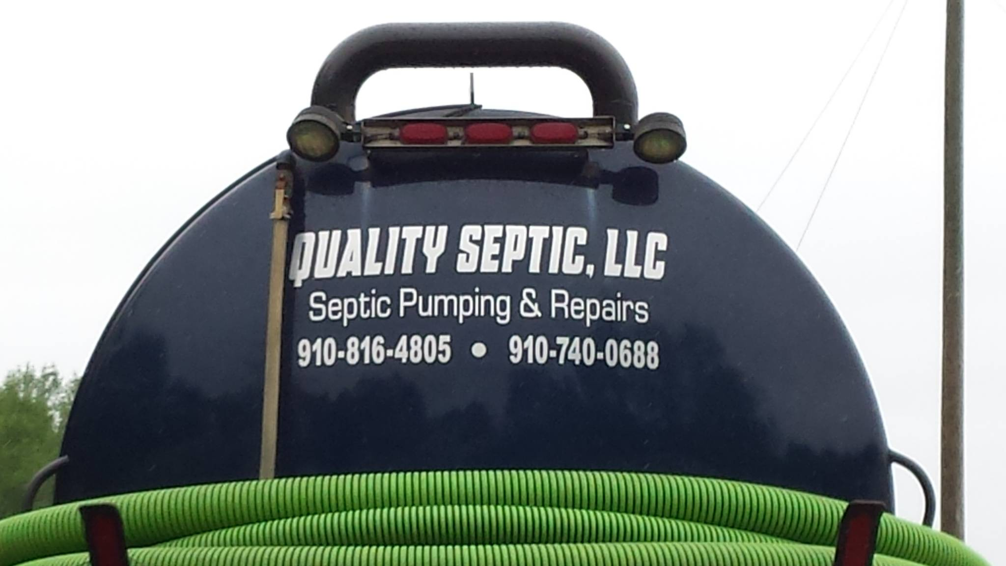 Quality Septic Llc
