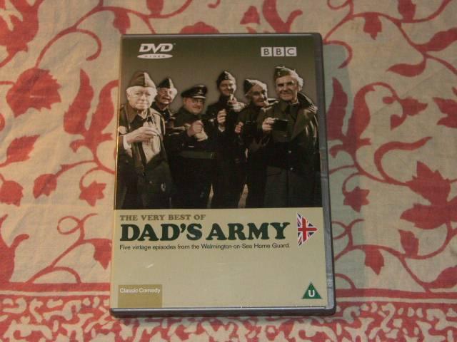 dads army show