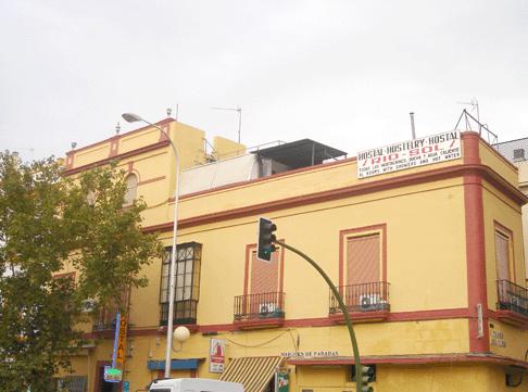 Pension Riosol, Calle Marques de Paradas 25, Sevilla, 41001, Espana