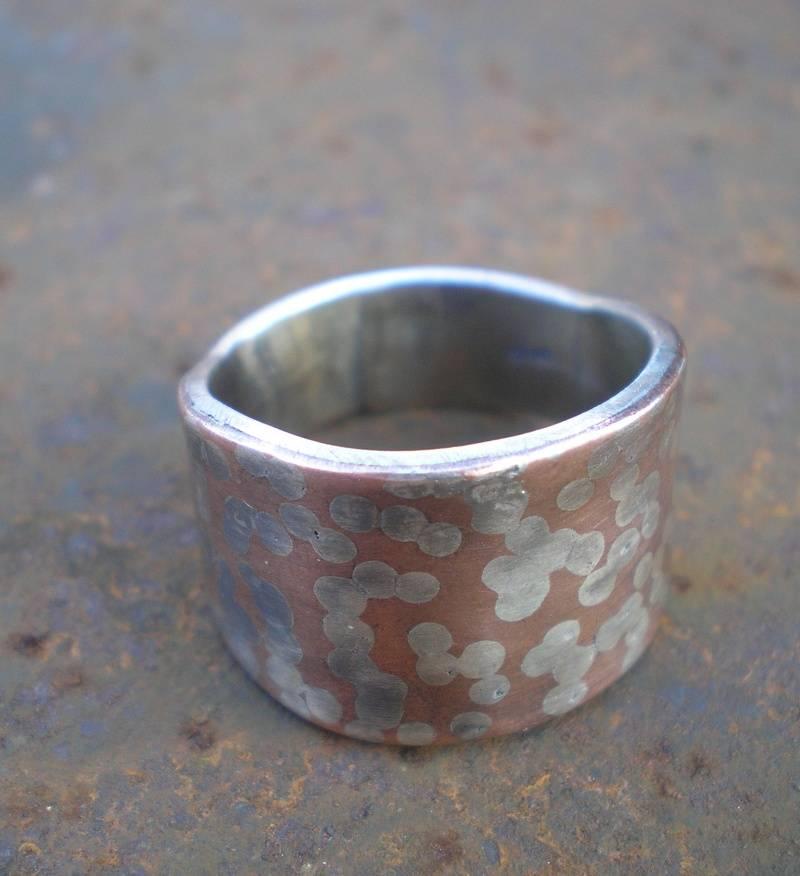 Inlay ring