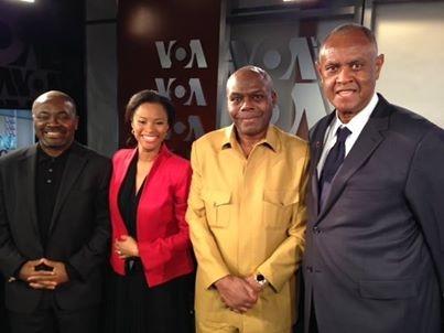 Voice of America - Straight Talk Africa
