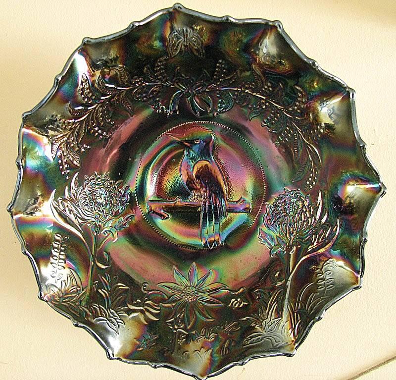 Kookaburra master bowl