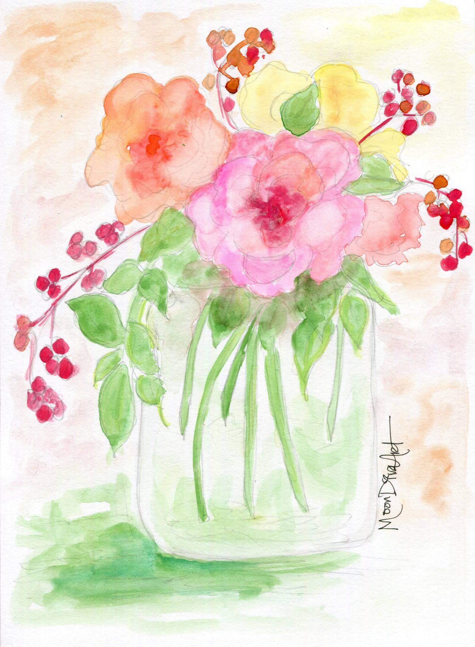 Jar of Summer