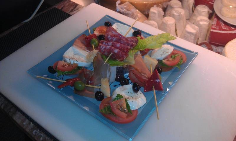 Special Appetizer