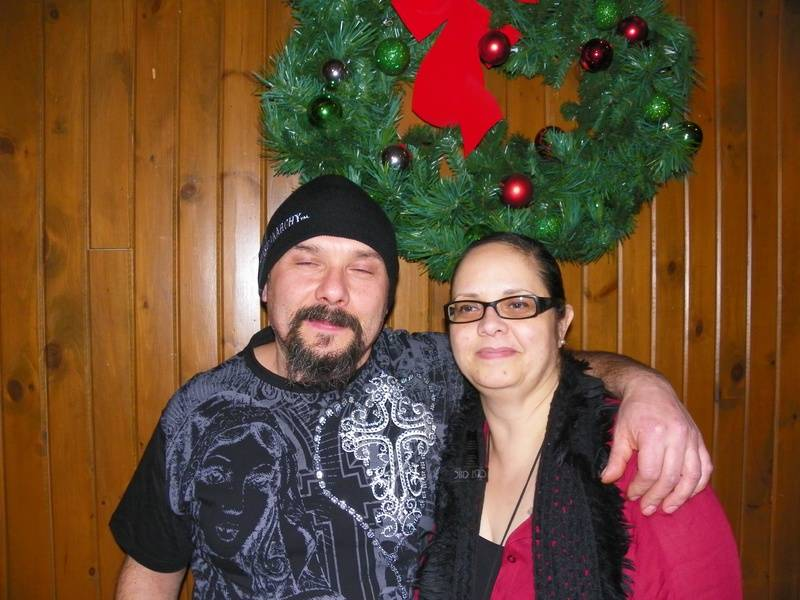 2013 CHRISTMAS DINNER