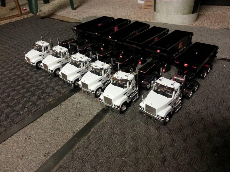 redline fleet