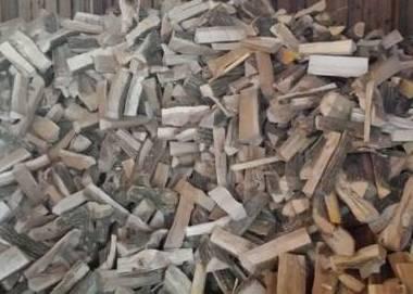 Mixed Hardwood Firewood Ozaukee County