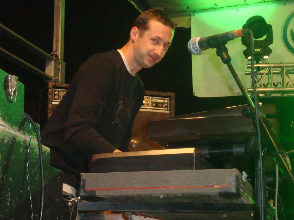 Alex Logel