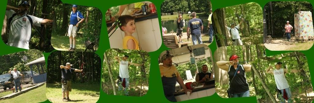 Memorial Day Bear Hunt 2011