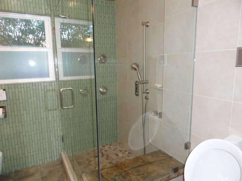 shower, Moen IO system