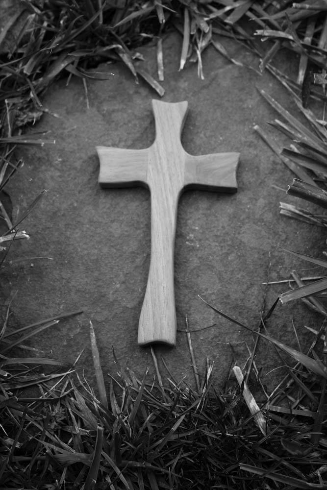 A Cross For Dad