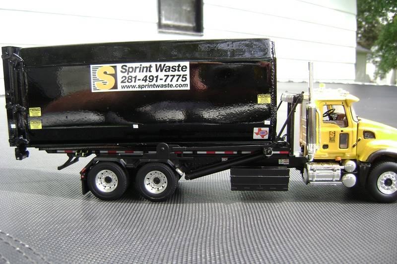 sprint waste services