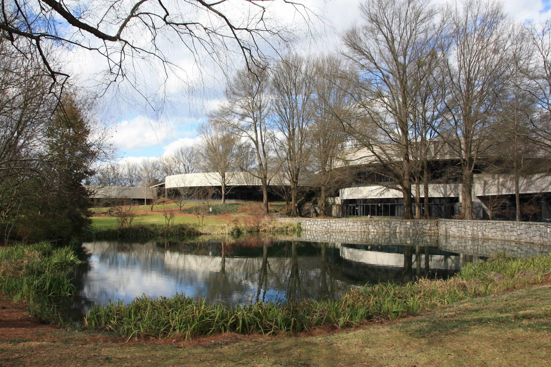 Carter Center, Atlanta GA
