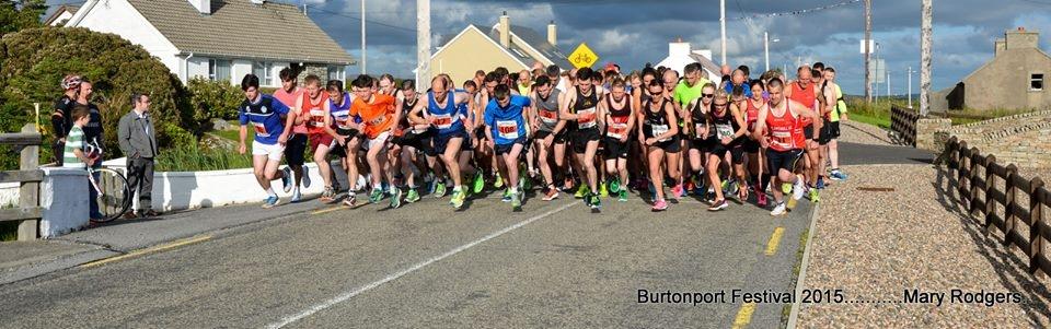 Burtonport 5k