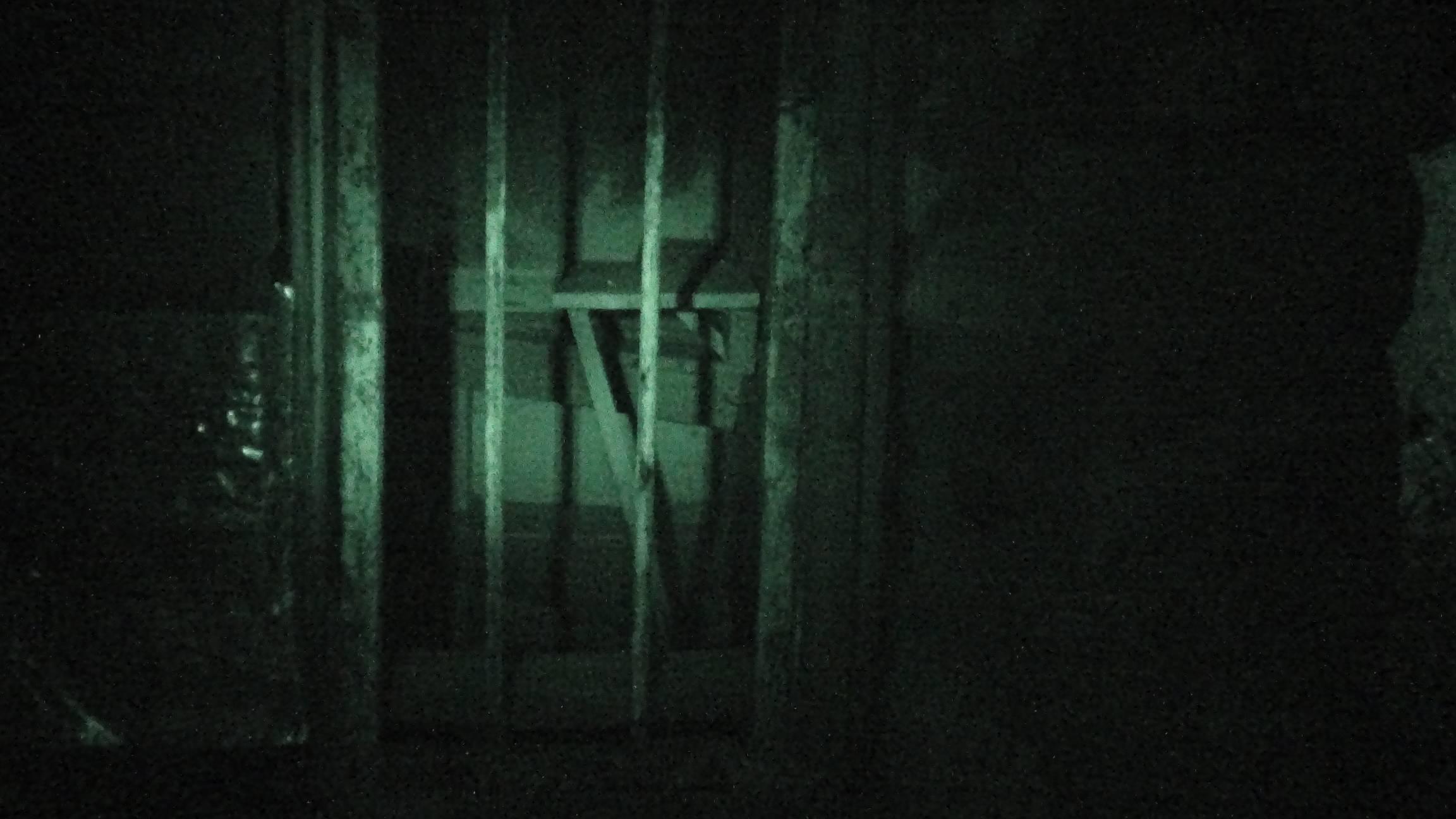 Bullfrog Jail Investigation #2