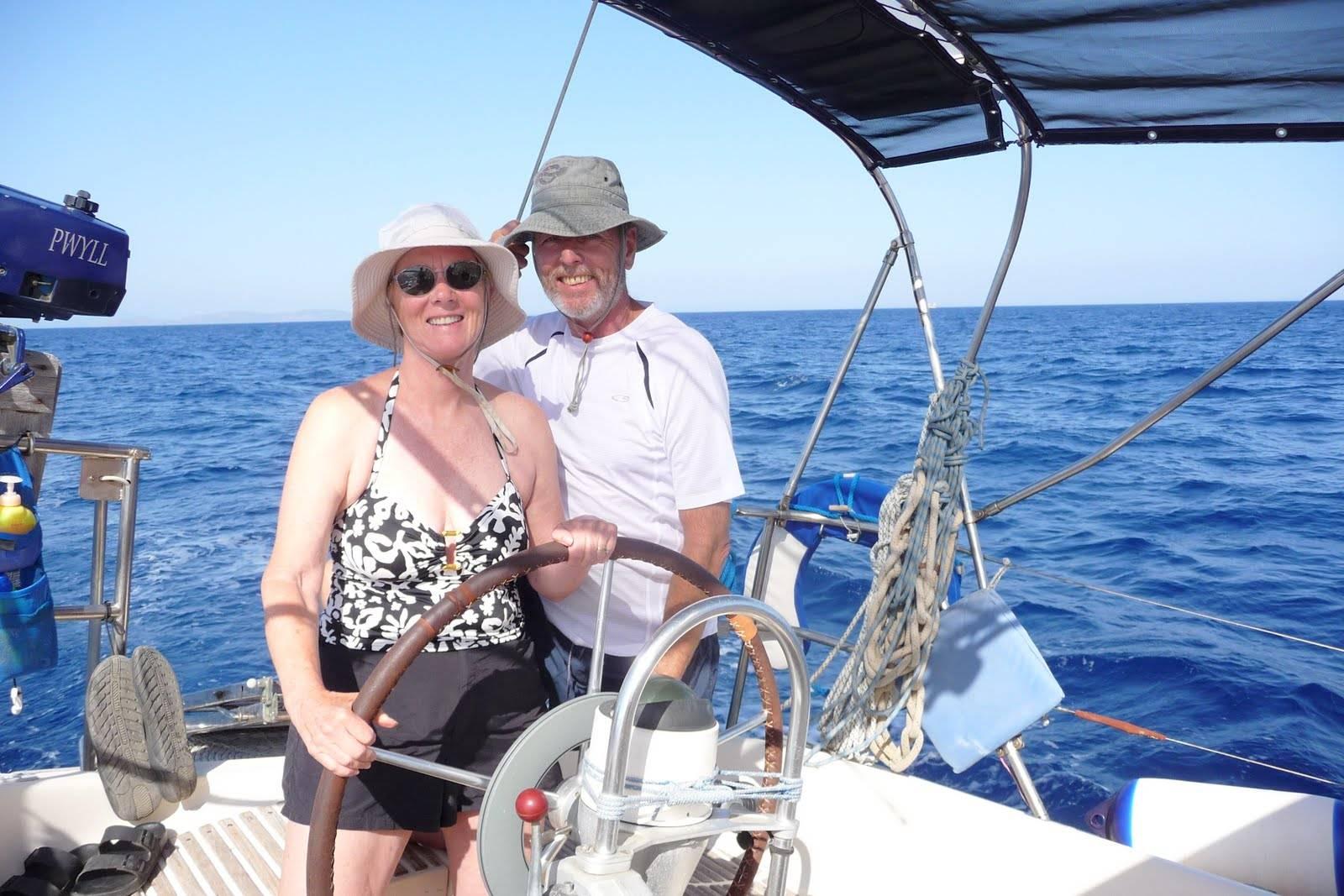 Barbara & Bob, 2010