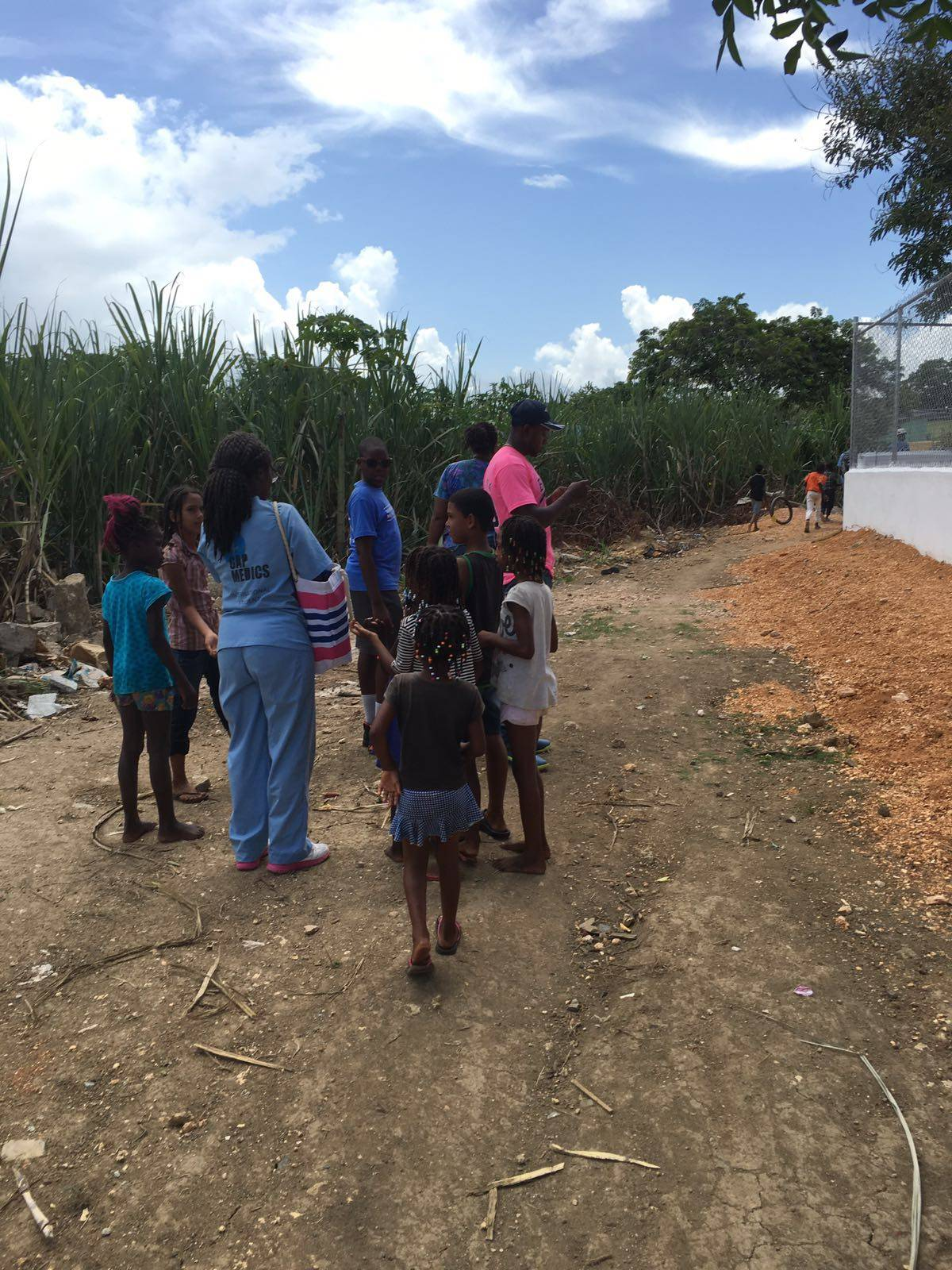 Mission Trip to Dominican Republic August 2016