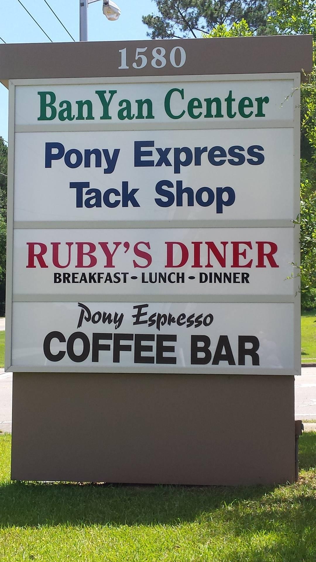 Pony Express Tack & Riding Shop, 1580 Summit Lake Dr. , Tallahassee, Florida, 32317, USA
