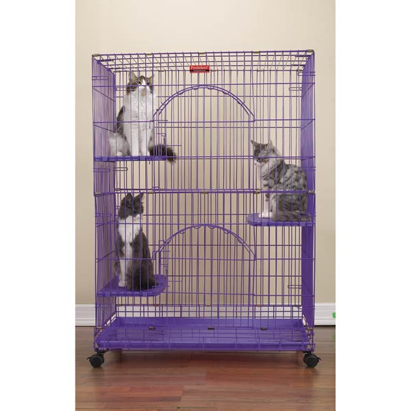 ProSelect Standard Foldable Cat Cages