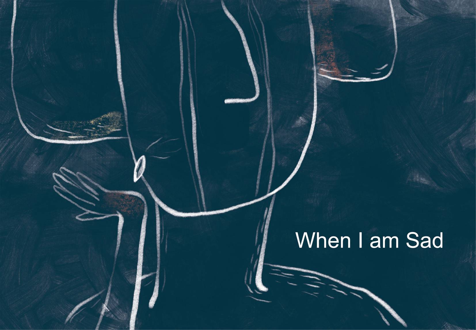 WHEN I AM SAD by Lilit Altunyan