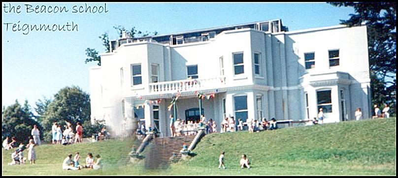 The Beacon School c.1970s