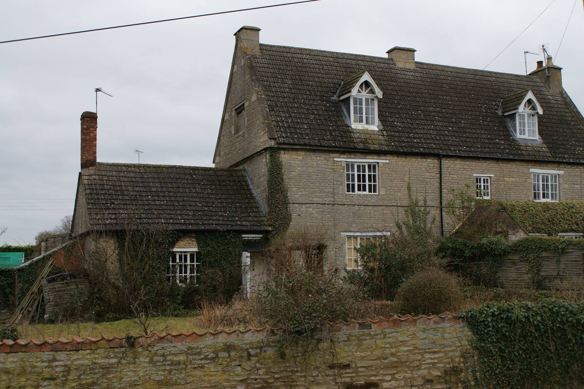 Duck End, Northamptonshire