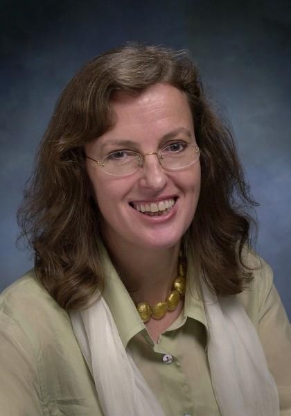 Robyn Dixon