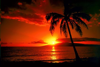 Langkawi Charter Yacht Sunset Cruises
